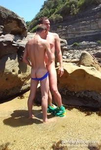 Just Horny Aussie Boys from Bentleyrace