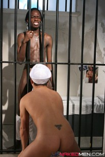 Banged Up Bonus from Uk Naked Men