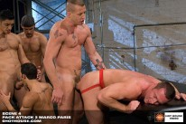 Pack Attack With Marco Paris from Hot House