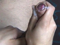 Finger Fuck And Cum from Hard Dick Project