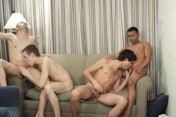 First Time Anal Sex Gay