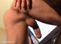 Rc Off Cock from Hard Dick Project