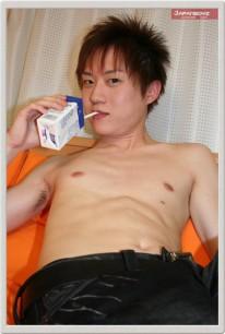J Park from Japan Boyz