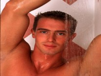 Stud Shows Huge Package from Bel Ami Online