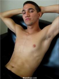 Adrian from Miami Boyz