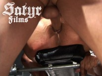 Sadistic Satyrs from Satyr Films