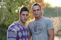 Daniele And Giuseppe from Lucas Kazan