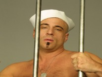 Navy Seamen Get Naughty from Bareback Masters
