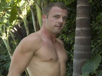Jamie Shows Buffed Body from Island Studs
