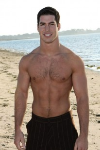 Travis from Sean Cody