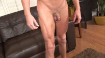 Horny Alan from Sean Cody