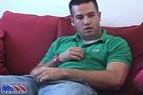Cadet Derek from All American Heroes