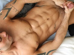 Alexy Tyler from Next Door Male