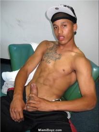 Flaco from Miami Boyz