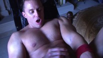 Hunk Fucked On Sex Swing from Club Dean