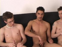 3way Fun from Broke Straight Boys