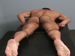 Arpad Miklos Massaged from Jake Cruise