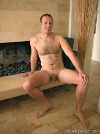 Brian Stevens from Stocky Guyz