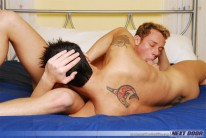 Hunks Pounding On Ass from Next Door Male