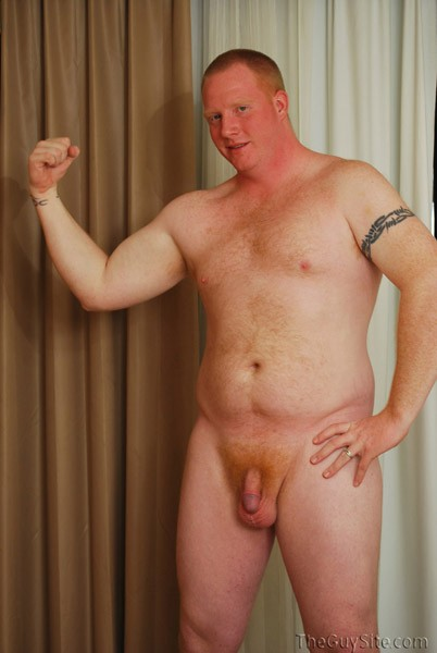 Amateur red head men galleries gay they all 7
