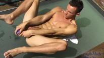 Hunk In Sunshine from English Lads