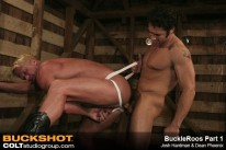 Dean Fucks Josh from Colt Studio