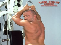 Dean Coulter from Raging Stallion