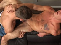 Blowing Daniel from Sean Cody