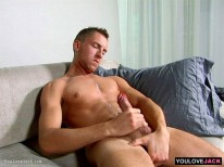 Tommy Finch Jerks Off from You Love Jack