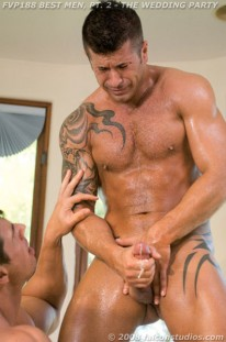 Zeb Fucks Killian from Falcon Studios