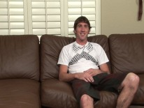 Andre Jerks Off from Sean Cody