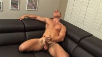 Matt Jerks Off from Sean Cody