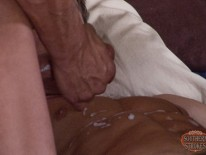 Evans 1st Ass Fuck from Southern Strokes