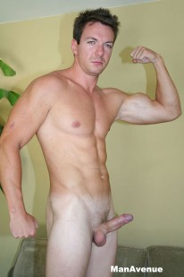 Ivan Shows Off from Man Avenue