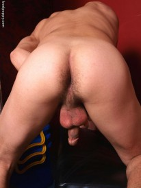 Cody Springs Jerks Off from Bad Puppy
