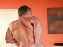 Bartolome Shows Some Skin from Bel Ami Online