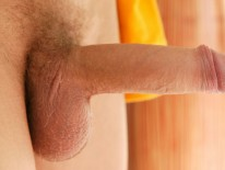 Yanking Everetts Cock from Bel Ami Online