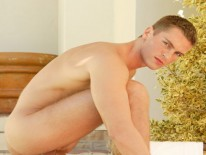 Jason Shows Off from Bel Ami Online