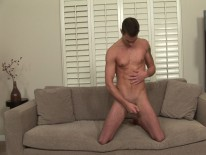 Keith Jerks Off from Sean Cody