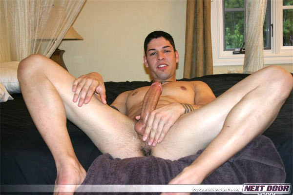 Nude gay latin cumming