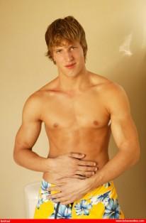 Ethan Clarke from Bel Ami Online