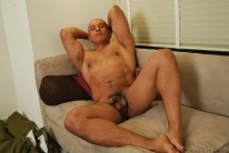 Raul Shows Off from The Guy Site