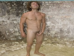 Noah Naked And Horny from Island Studs