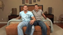 Kurt And Mitch Fuck from Sean Cody