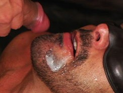 Rocks Cum Facial from Satyr Films