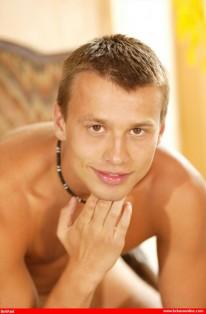 Twink Stefan Keller from Bel Ami Online