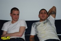 Elias And Ely - Gay 4 Pay from Dirty Boy Video
