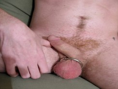 Try Out Cock Rings from Straight Naked Thugs
