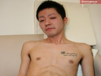 Horny Asian Haruki from Japan Boyz