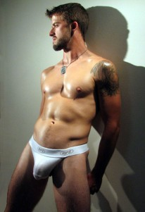Big hunk Jay from Adam Cruise